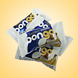 Bongo banán mini